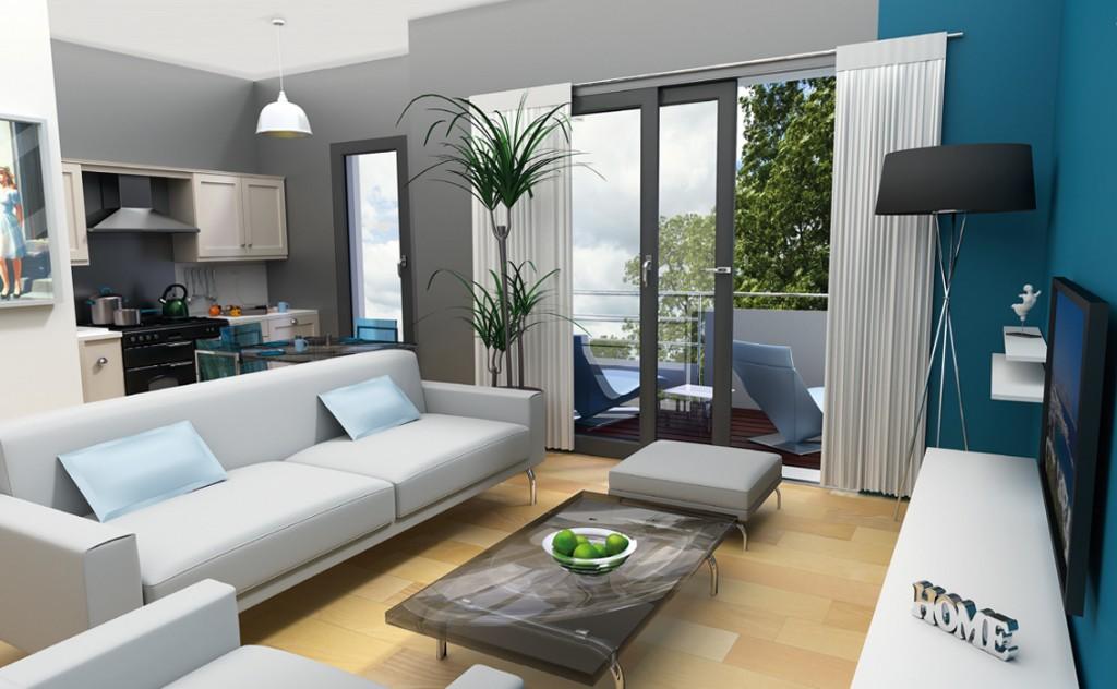 home staging 3d france ing nierie graphique. Black Bedroom Furniture Sets. Home Design Ideas